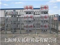 电解槽滤波补偿装置 电解槽谐波治理