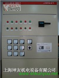 低压动态无功补偿装置 KYD-TSF
