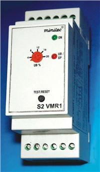 相故障继电器S2VMR1(380) S2VMR1(380)