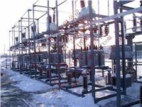 高压并联电容器成套装置 KYTBB