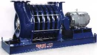 美国spencer 高压离心风机 Power Mizer?High Efficiency Multi-Stage
