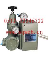 HEP-15电气阀门定位器 HEP-15电气阀门定位器