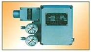 ZPD-01/02A-B型电-气阀门定位器 ZPD-01/02A-B型电-气阀门定位器