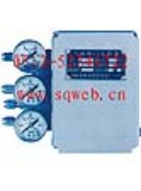 ZPQ-02型气动定位器 ZPQ-02型气动定位器