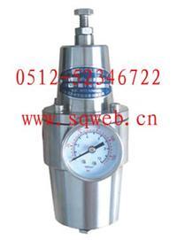 QFHS不锈钢空气过滤减压器 规格型号齐全