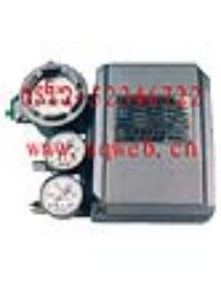 电-气阀门定位器 ZPD-1111