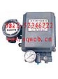 Electro-Pneumatic Positioner EP3322