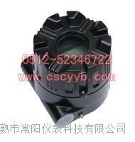 SPTM-6V阀位变送器  SPTM-6V