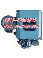 EP6000電氣閥門定位器  EP6000