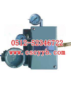 CX2000电气阀门定位器