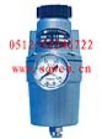 QFH-242型空气过滤减压器 QFH-242型空气过滤减压器