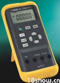 溫度校驗儀 VC01