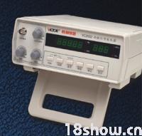函數信號發生器 VC2002