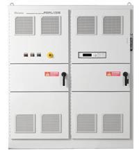 能源回收式電池包測試係統