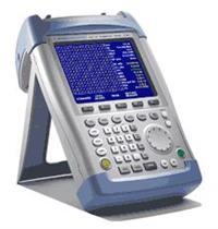 电视信号分析仪 R&S FSH3-TV