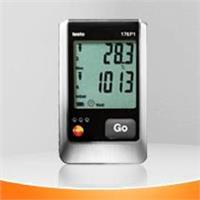 電子溫濕度及大氣壓力記錄儀 176-P1
