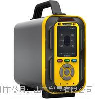 手提便携式六合一气体环境分析仪 BTM600