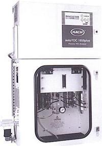 TOC分析仪 1950 plus