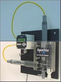 在线余氯检测分析仪 AQC