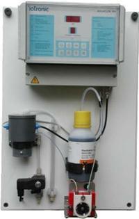 水质硬度分析仪 BS-RH