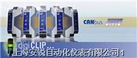 德國HBM工業測量儀表digiCLIP