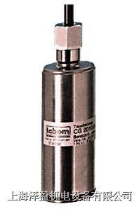 投入式压力变送器 型号:CG2010