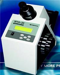 数字阿贝折射仪 WYA-2S