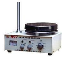 H97定时恒温磁力搅拌器  H97