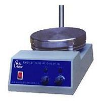 恒温磁力搅拌器 SH21-2
