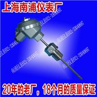 WZPK-231活动螺纹铠裝熱電阻 WZPK-231