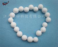 惰性氧化铝瓷球 惰性瓷球价格