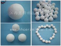 高纯氧化铝刚玉瓷球 99%含量高铝瓷球