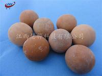 耐火瓷球 耐火瓷球价格优惠厂家直销