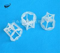 塑料五角环填料 八四内弧环