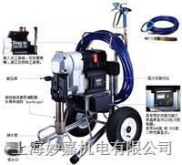 PM035活塞式泵浦無氣式噴漆機