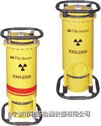 XXQ2205/2705 便携式X射线探伤机 XXQ2205/2705