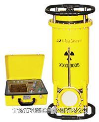 XXG-3005携带式X射线探伤机 XXG-3005