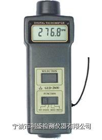 GED-2600发动机转速表 GED-2600