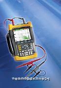 美国福禄克Fluke ScopeMeter® 190 系列示波器 190 系列