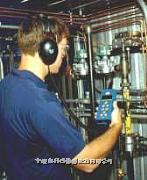 SDT170美国超音波气体泄漏检测仪 SDT170