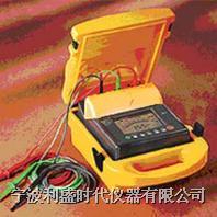 F1550 5KV高压兆欧表|福禄克fluke| F1550