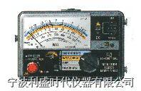 3161A 绝缘测试仪/|绝缘电阻计kyoritsu日本共立| 3161A