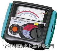 3131A 绝缘导通测试仪|kyoritsu日本共立| 3131A
