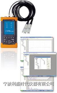 DH5901手持式振动信号测试分析系统 DH5901/DH5903