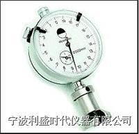 (ELE123)易高123机械型表面粗糙度测量仪 ELE123