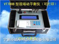 VT700B型现场动平衡测量仪 VT700B现场动平衡仪 VT700B