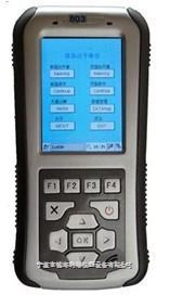 RD-803便携式双面现场动平衡仪 资料 图片 参数 价格 生产厂家 RD-803