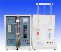 碳硫联测分析仪(非水滴定仪) CS1