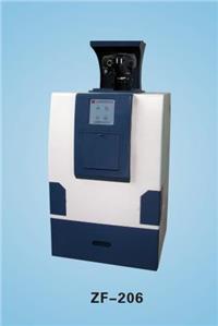 凝胶成像分析系统 ZF-206型