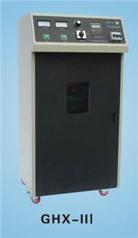 光化学反应仪  GHX-III型